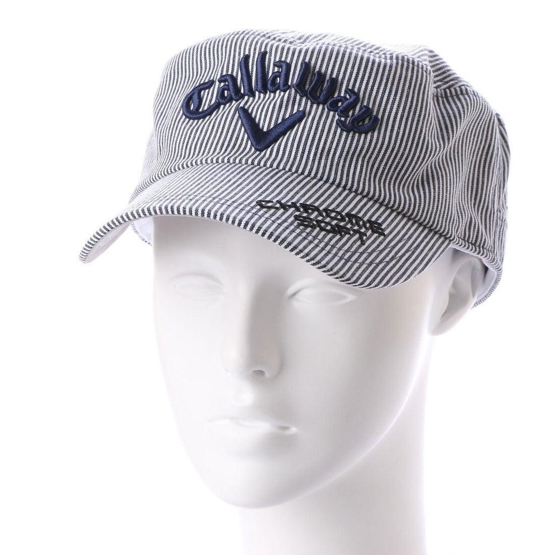 キャロウェイ Callaway メンズ ゴルフ ワークキャップ CallawayTourWorkCap17JM 7984504 メンズ