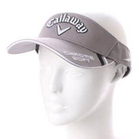 キャロウェイ Callaway メンズ ゴルフ サンバイザー CallawayTourVisor17JM 7990500