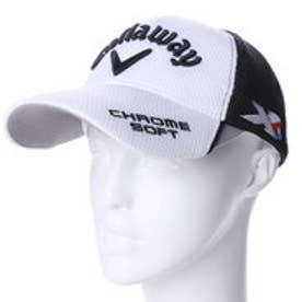 キャロウェイ Callaway メンズ ゴルフ キャップ CallawayTourMeshCap17JM 7984503