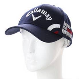 キャロウェイ Callaway メンズ ゴルフ キャップ ツイルジャージキャップ 7284504