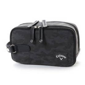 キャロウェイ Callaway メンズ ゴルフ ラウンドポーチ C-Style Pouch 18 JM 0228347763