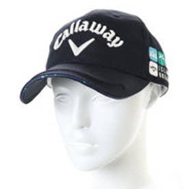 キャロウェイ Callaway メンズ ゴルフ キャップ ツイルキャップ 2418184505