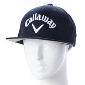 キャロウェイ Callaway メンズ ゴルフ キャップ CallawayFlatBillCap18JM 2478984606