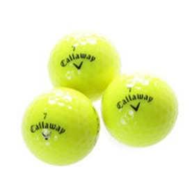 キャロウェイ Callaway ゴルフボール  CW ERC 16YL