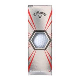 キャロウェイ Callaway ゴルフ 公認球 CHROME SOFTX 4885978575