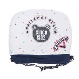 キャロウェイ Callaway ゴルフ アイアンカバー Bear Iron Head Cover SP SS 18 JM 0228344533