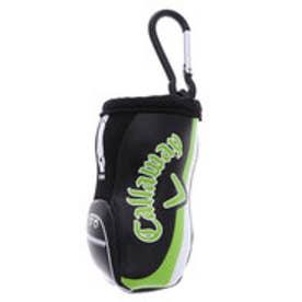 キャロウェイ Callaway ゴルフ ラウンドポーチ Sport GB Motif Ball Case 17 JM 0228348388