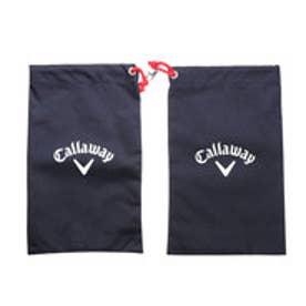 キャロウェイ Callaway ゴルフ シューズケース B-Style Shoe Case 18 JM 0228347008