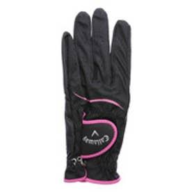 キャロウェイ Callaway レディース ゴルフ グローブ Callaway Style Glove Women's 17 JM 0228086303
