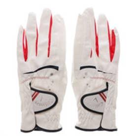 キャロウェイ Callaway レディース ゴルフ グローブ Callaway Nail Dual Glove Women's 17 JM 0228085641