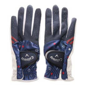 キャロウェイ Callaway レディース ゴルフ グローブ Callaway Chev Dual Glove Women's 17 JM 0228085160