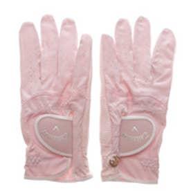 キャロウェイ Callaway レディース ゴルフ グローブ Callaway Style Dual Glove Women's 17 JM 0228086549