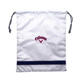 キャロウェイ Callaway レディース ゴルフ シューズケース Sport Shoe Case Women's 18 JM 0228347060