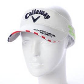 キャロウェイ Callaway レディース ゴルフ サンバイザー TourVisorWMS18JM 2478990900