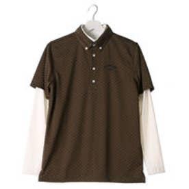 キャロウェイ Callaway メンズ ゴルフ セットシャツ アルペンベッチュウ インナーシャツセット 6957515