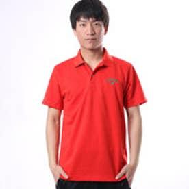 キャロウェイ Callaway メンズ ゴルフ 半袖シャツ フラワージャカードポロシャツ 7151505