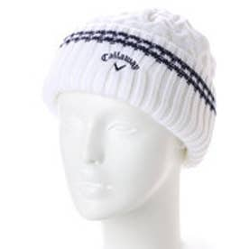 キャロウェイ Callaway レディース ゴルフ ニット帽子 リブニットキャップ 7284901