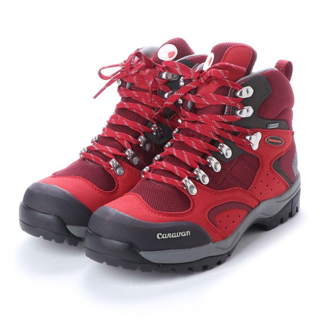 ロコンド 靴とファッションの通販サイトキャラバン Caravan トレッキング シューズ C1_02S 0010106
