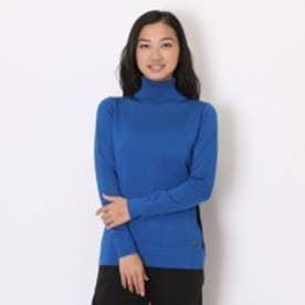 カルバン クライン Calvin Klein ゴルフセーター セーター/カーデイガン CKL4242 (ブルー)