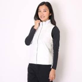 カルバン クライン Calvin Klein ゴルフベスト ベスト(ニツト) CKL5022 (ホワイト)