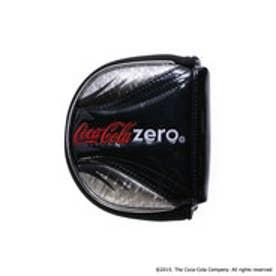 コカコーラ Coca Cola パターカバー CC?185?PCマレットタイプ ブラック