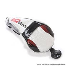 コカコーラ Coca-Cola メンズ ゴルフ ヘッドカバー 0255273214