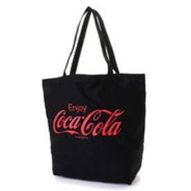 コカコーラ Coca-Cola トートバッグ キャンバストート COK-SCV-01