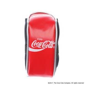 コカコーラ Coca-Cola メンズ ゴルフ ラウンドポーチ ボールポーチ CC-202BP