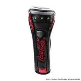 コカコーラ Coca-Cola メンズ ゴルフ ヘッドカバー 0255273518