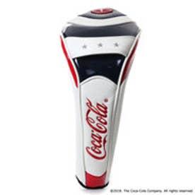 コカコーラ Coca-Cola メンズ ゴルフ ヘッドカバー 0255273318