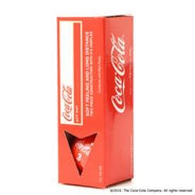 コカコーラ Coca Cola ゴルフボール レッド