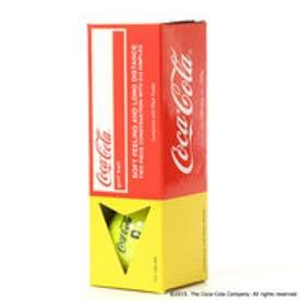 コカコーラ Coca Cola ゴルフボール イエロー