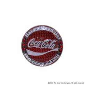 コカコーラ Coca-Cola ユニセックス ゴルフ マーカー コカ・コーラ タンピンマーカー CC194タンピンマーカー