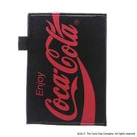 コカコーラ Coca-Cola ユニセックス ゴルフ ラウンド小物 スコアカードホルダー CC-203