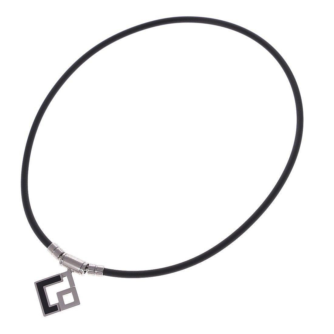 コラントッテ Colan Totte ユニセックス 健康アクセサリー ネックレス コラントッテ TAO ネックレス AURA ABAPH01M メンズ