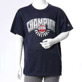 チャンピオン Champion ジュニア バスケットボール 半袖Tシャツ MINI PRACTICE TEE CK-NB315