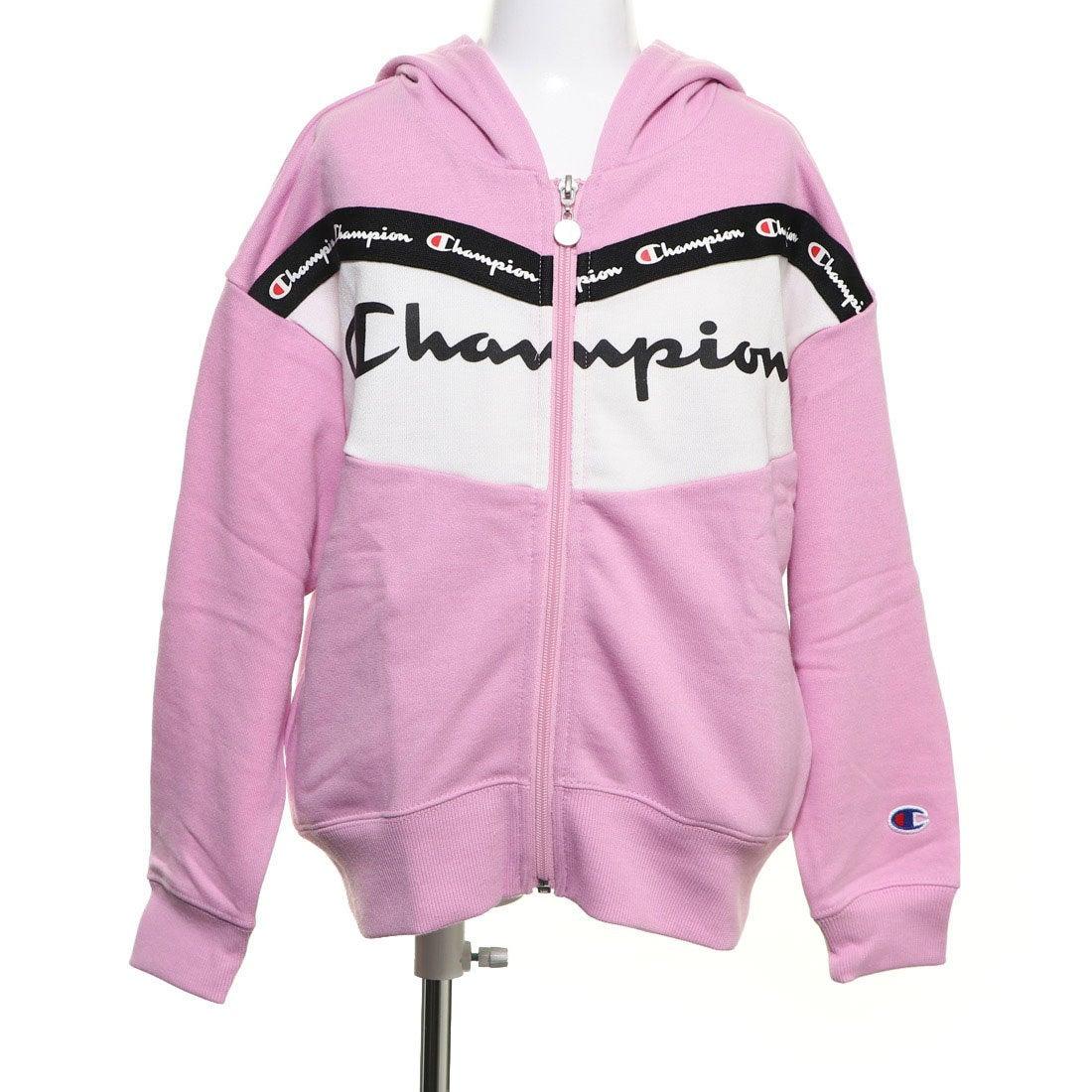チャンピオン Champion ジュニア スウェットフルジップ CJ4323