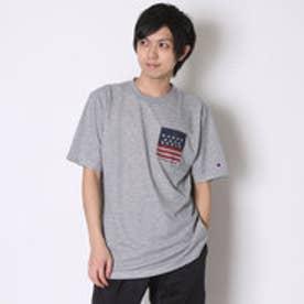 チャンピオン Champion メンズ 半袖Tシャツ DRTSAVER TEE C3-HS331