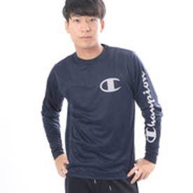 チャンピオン Champion メンズ 長袖機能Tシャツ C ODORLESS LONG SLEEVE T-SHIRT C3-LS430