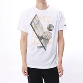 チャンピオン Champion メンズ バスケットボール 半袖Tシャツ PRACTICE TEE C3-MB324