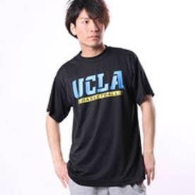チャンピオン Champion ユニセックス バスケットボール 半袖Tシャツ UCLA PRACTICE TEE C3-KB362