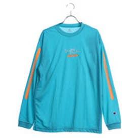 チャンピオン Champion バスケットボール 長袖Tシャツ PRACTICE LONG TEE C3-LB420