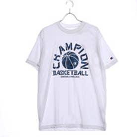 チャンピオン Champion ユニセックス バスケットボール 半袖Tシャツ PRACTICE TEE C3-LB331