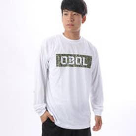 チャンピオン Champion バスケットボール 長袖Tシャツ PRACTICE LONG TEE C3-LB421