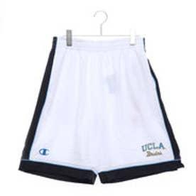 チャンピオン Champion バスケットボール ハーフパンツ UCLA PRACTICE SHORTS C3-NB560