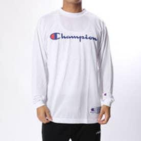 チャンピオン Champion バスケットボール 長袖Tシャツ DRYSAVER LONG TEE C3-NB450