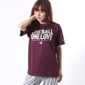 チャンピオン Champion レディース バスケットボール 半袖Tシャツ WOMEN'S PRACTICE TEE CW-KB317