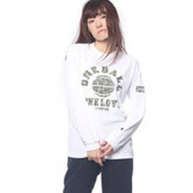 チャンピオン Champion レディース バスケットボール 長袖Tシャツ WOMEN'S PRACTICE LONGTEE CW-LB423