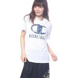チャンピオン Champion レディース バスケットボール 半袖Tシャツ WOMEN'S PRACTICE TEE CW-LB332