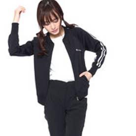 チャンピオン Champion レディース 長袖 ジャージ ジャケット TRACK JACKET CW-MSE01